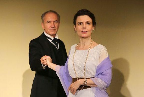 Freie Bühne Wieden: Zeitlose Charakterstudie in edlem Gewand