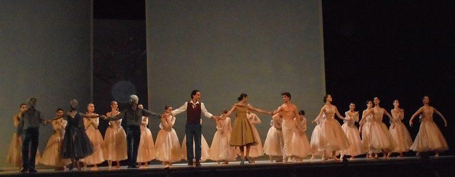 Wiener Staatsoper: Märchenhafter Ballettabend zum Start in die neue Spielsaison