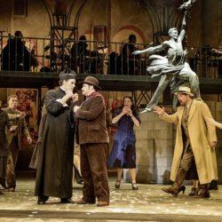 """Ronacher: """"Don Camillo & Peppone"""" und die Kraft der Versöhnung"""