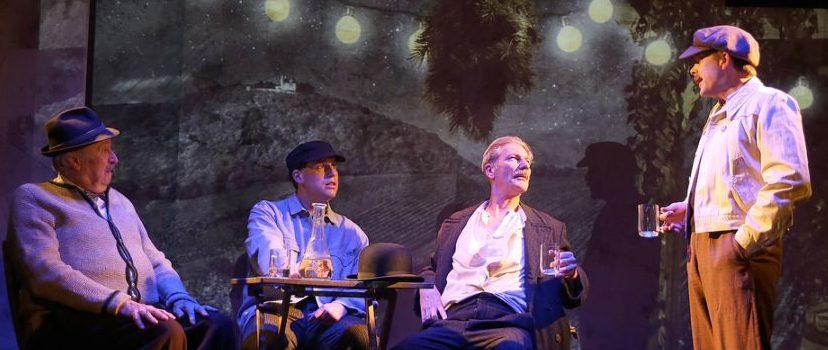 """""""Der Bockerer"""" im Theater Center Forum: Mit Witz und Renitenz gegen ein grausames System"""
