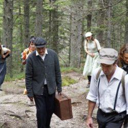 teatro caprile: Auf der Flucht ins gelobte Land durch die Krimmler Bergwelt