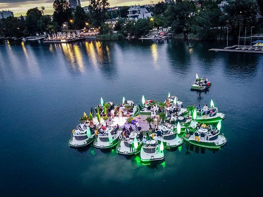 Floating Concerts 2021 Premiere